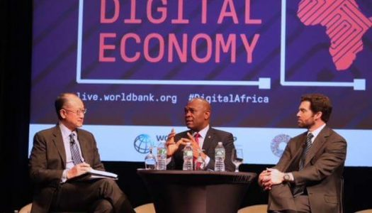 Elumelu to African Leaders: Prioritize Africa's Youth And Leapfrog Traditional Development Paths