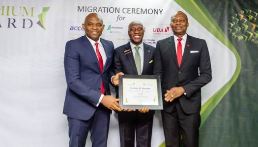 UBA Lists on NSE Premium Board after meeting Stringent Corporate Governance Conditions