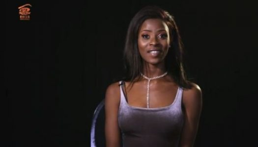 Kloe emerges BBNaija head of house for the second time