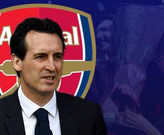 Arsenal appoints Unai Emery as new manager - Photo Credit: SkySports