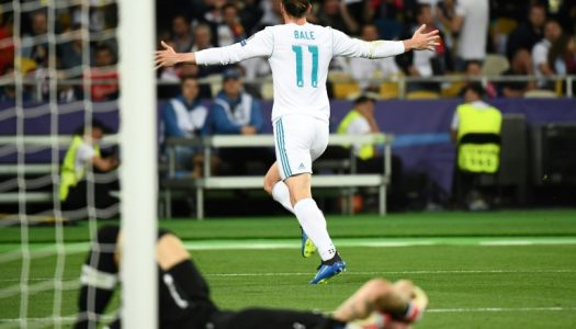 Careless Karius flops as brilliant Bale leads Madrid to 13th Champions League victory