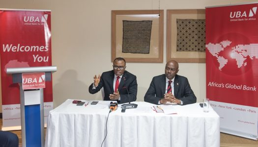 UBA Kenya to Leverage on Group's Capacity to Finance Large Ticket Transactions in Kenya – Emeke E. Iweriebor