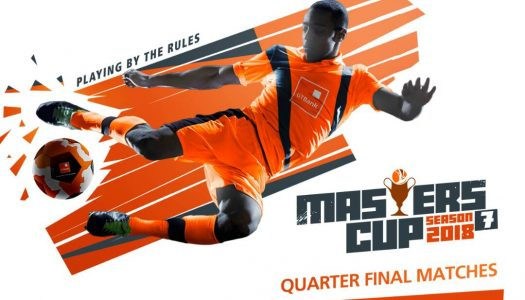 The exciting season 7 of GTBank Masters Cup enters Q/Final stage