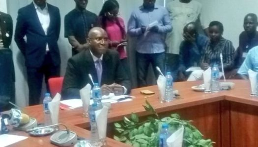 Omo-Agege and Ali Ndume appear before probe panel as the former refuse to answer questions