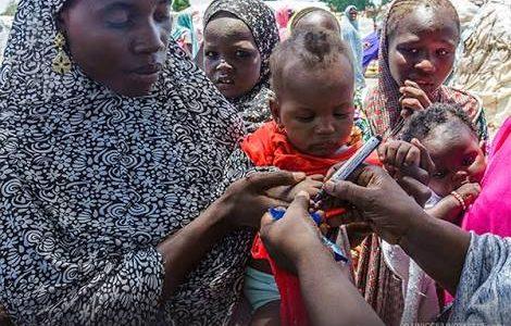 Jigawa set to immunise 1.6 million children
