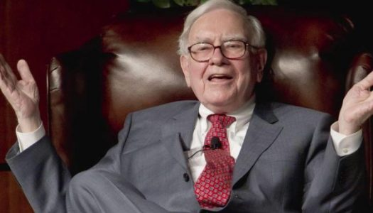 Warren Buffet loses $1.14m as first net loss in nine years