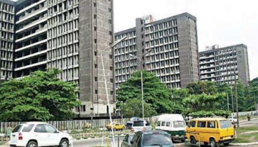 AMCON loses bid to takeover Federal Secretariat located in Ikoyi