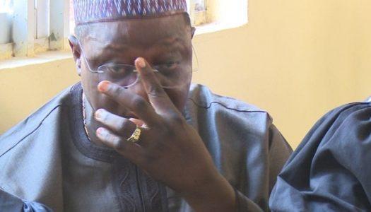 Former Plateau Governor, Joshua Dariye bags 14-year jail sentence