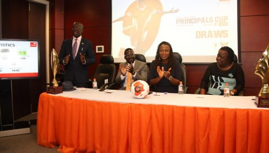 GTBank's Lagos State Principals Cup Season 9 Enters Group Stage
