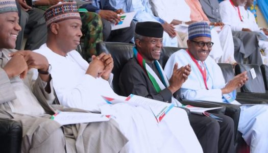 nPDP: We attended APC convention to show loyalty, but our concerns have not been addressed