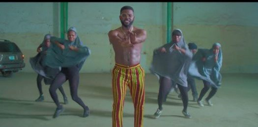 'THIS IS NIGERIA' VIDEO: MURIC says it is no longer considering legal action against Falz