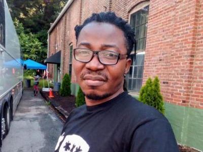 Femi Kuti's band member, Aghedo absconds 20 minutes before New York show