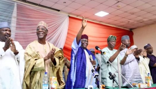 Atiku vows to eradicate insecurity if elected president in 2019