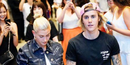 Justin Bieber engaged to Hailey Baldwin