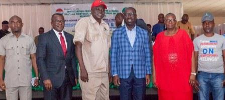 Obaseki urges Edo workers to embrace housing scheme