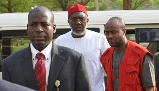 """""""I don't have money to buy panadol or water to drink"""" – Metuh begs to end case with EFCC"""