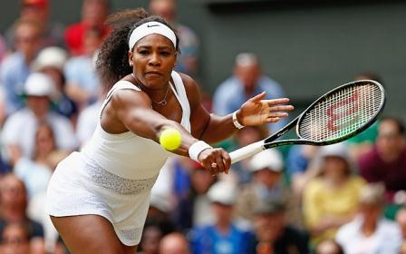 Forbes ranks Serena Williams 79th most powerful woman in the world