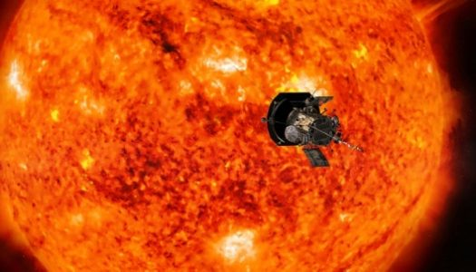 NASA launches spacecraft to probe the Sun
