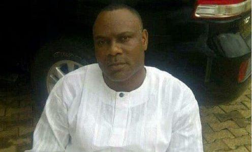 APC chieftain murdered in Ekiti