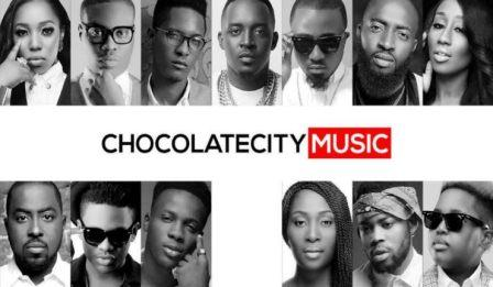 Chocolate City set to release three albums in the next two weeks