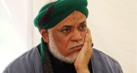 Ex-president of Comoros charged with embezzlement