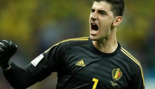 Chelsea announces deal to sell Courtois to Madrid, buy most expensive goalkeeper