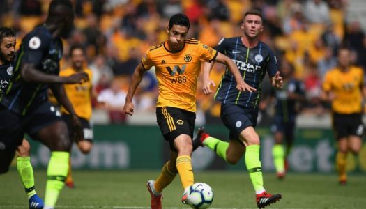 Premier League Week 3: City held, Liverpool moves to top of table as Arsenal record first win of new season