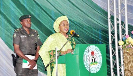 Why Aisha Buhari ordered detention of her ADC, Baba-Inna