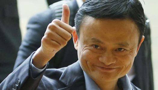 Alibaba Chairman, Jack Ma explains why he is retiring at 54