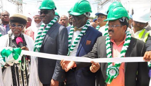 Edo Govt secures electricity license for Benin Industrial Park