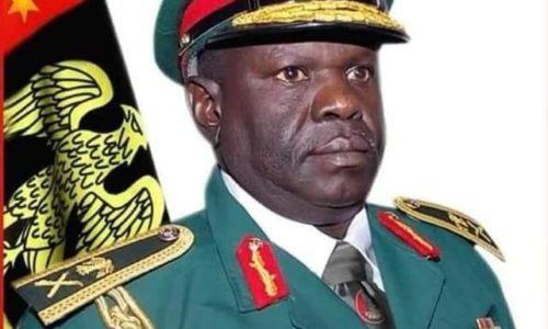 Jos community groan as Army evacuate 'river' in search of missing General Alkali