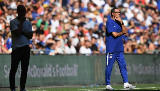 Sarri gives update on Kovacic's injury