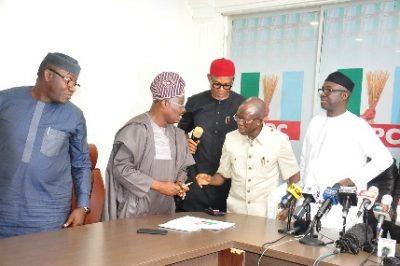 APC explains Lagos, Imo primary postponement as it releases list of guber primaries committees