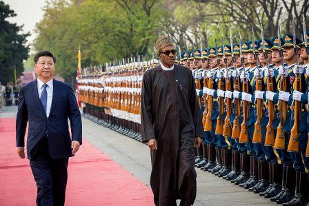 Nigeria, China to sign $328m agreement on ICT – Presidency