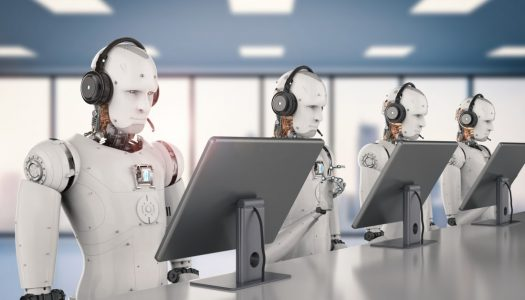 Robots to take over more than 52% of human tasks by 2025