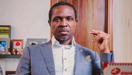 Rivers 2019: APC Chieftain, Eze Hails Party's Consensus on Tonye Cole