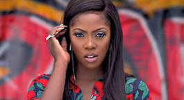 Charge me to court- Tiwa Savage reacts to criticisms over new romantic video 'Fever'