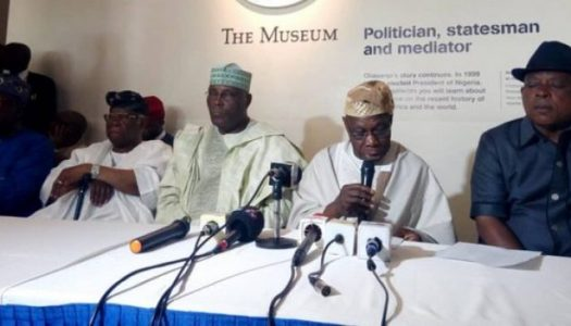 Obasanjo has right to support anybody but his candidate will be roundly defeated – Presidency
