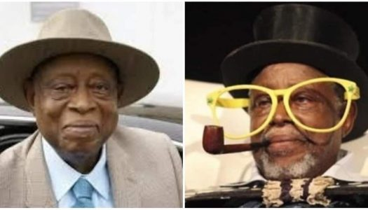 Legendary Actor and comedian Baba Sala passes on