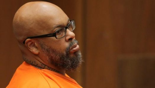 """Former rap mogul Marion """"Suge"""" Knight jailed 28 years"""