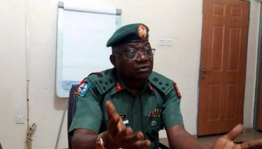 We don't have rubber bullets, Shi'ites should be ready for the consequence of their actions – Military