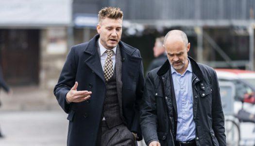 Nicklas Bendtner sentenced to 50 days in prison