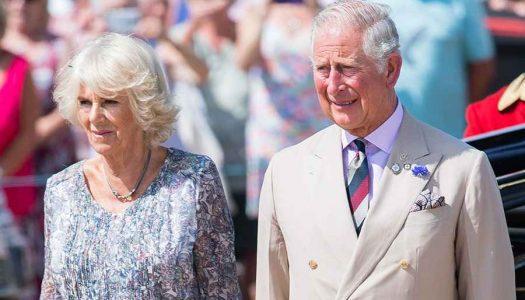 Prince Charles to address herdsmen attacks during Nigeria visit