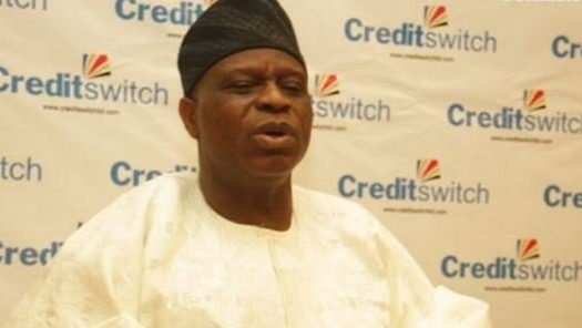 Chairman of Credit Switch Technology, Ope Bademosi brutally murdered by cook