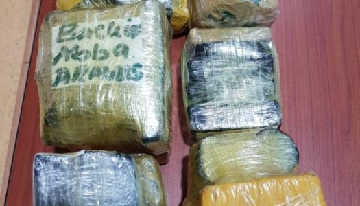 EFCC intercepts N211m worth of gold at Lagos Airport