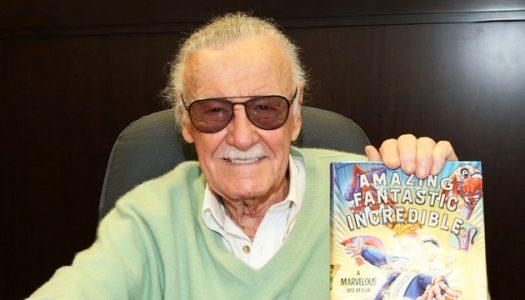 Marvel legendary writer, Stan Lee dies at 95