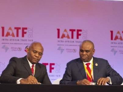 Heirs Holdings Signs $600 million Facility Deal with Afrexim Bank,  to scale its Energy Investments