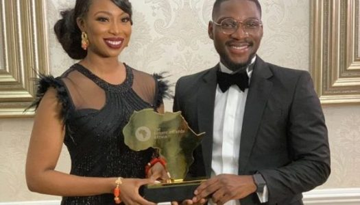 Bolanle Olukanni and Tobi Bakre to host The Future Awards Africa 2018