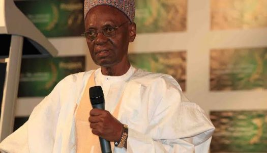 Sokoto state declares Dec. 31 public holiday to pray for Shagari
