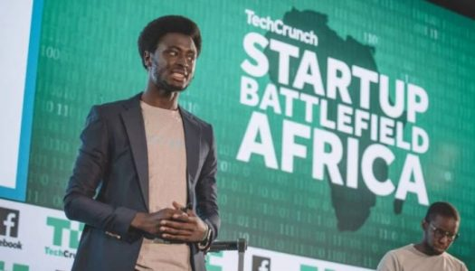 Facebook set to host 2018 TechCrunch Startup Battlefield Africa